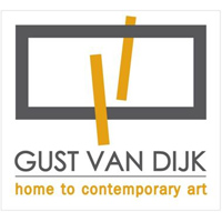 Gust van Dijk Home to Contemporary Art